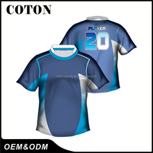 Most favorable fiji rugby jersey OEM & ODM service