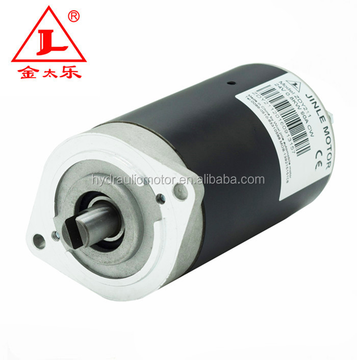 Permanent Magnet Motor >> Jinle Permanent Magnet Motor 24v 500w Pmdc View Dc Motor 24v 500w Jinle Product Details From Wuxi Jinle Automobile Motor Factory On Alibaba Com