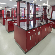 Electronic laboratory equipment school tables and chair