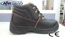NMSAFETY buffalo work shoes safety boots for workers