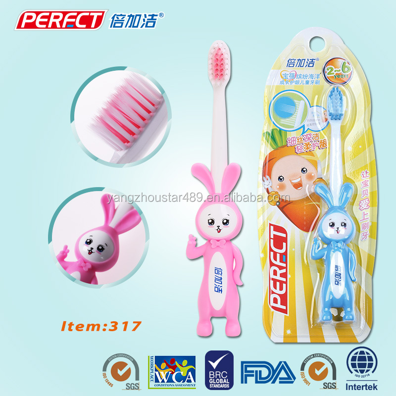 Silicone adult musical toothbrush
