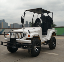 200cc Cheap mini willys jeep 2 seat dune buggy 4x4 atv for sale
