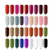 Brand 2019 polish New arrival non-toxic water base uv gel nail polish