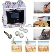 ultrasonic 3-in-1 slimming & beautifying machine