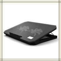 Ultra Slim Electric Laptop Cooling Pad