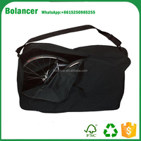 China OEM travel bike bag bicycle transport bag