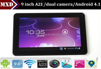 Boxchip A23 Pc Manual/7 inch mid tablet pc manual/a13 mid tablet pc user manual