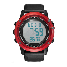 China manufacturer 2017 oem vogue digital watch