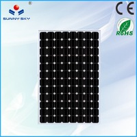 280 watt energy saving high efficient ooi solar panel production line TYM280