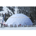 Outdoor dome marquee, PVC dome marquee, steel frame dome tent for event