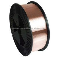 CO2 copper coated gas metal arc welding wire 0.8mm,1.0mm,1.2mm,1.4mm,1.6mm