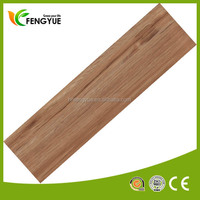 Hot Sale In Europe Deep Embossed Unilin Click Vinyl Flooring