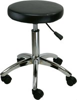 Round salon Stool