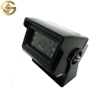 Car cctv Camera 720P AHD Waterproof Car Camera Car Reverse Camera For Schoolbus Security