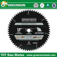factory price TCT saw blades hard wood cutter disk