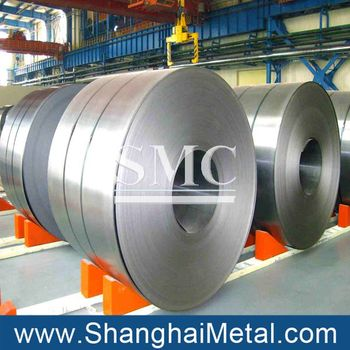 cold rolled steel coil price