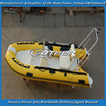 Gather RIB350 pvc inflatable boat