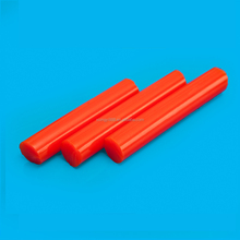 10-300mm PU rod resilient polyether urethane rod anti-abrasion polyether urethane PU rod