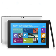 10.1 inch IPS Screen Window s 8.1 Tablet PC, Intel Baytrail-T Z3735F Quad Core 1.33-1.83GHz, RAM: 4GB ROM 64GB Tablet PC