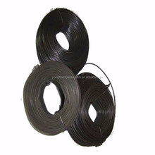 Factory supplier 1.5-3.0 mm black annealed wire used for building wire