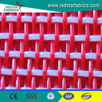 widely used polyester sprial/spiral dryer screen fabric/ belt for paper machine with large factory