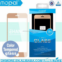 Real Tempered Glass Cell Phone Display Screen Protector,Premium 0.4ml Tempered Glass Screen Protector