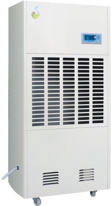 DRYAIR DJ-Series Model DJ-2181E Dehumidifier