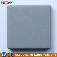 Popular heat resistance home decoration artificial culture quartz artificial stone slabs