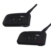 Communication system V4 walkie talkie intercom audio parts electric helmet motorcycle