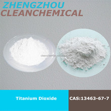 Clean Chemical Tio2, low price titanium dioxide rutile for welding electrodes with best quality