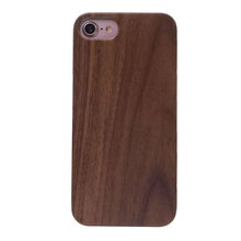 Customized eco-friendly for iPhone6 wood case,for iPhone7 wood case
