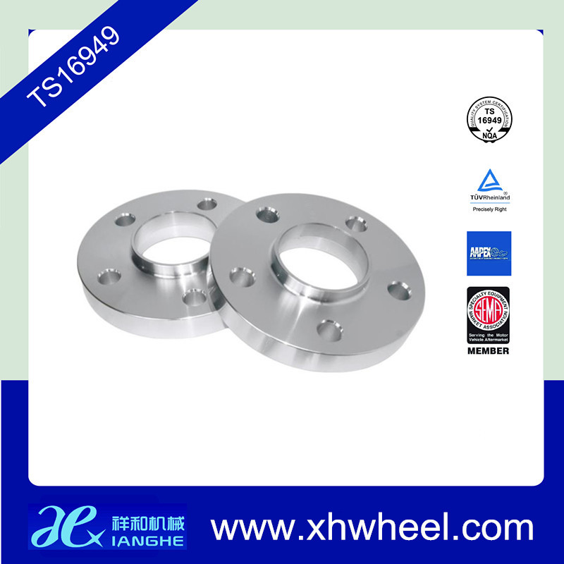 Hub centric rim wheel spacers 5*120mm