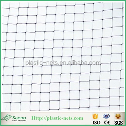 Plastic 6mm mesh bop Shellfish Netting