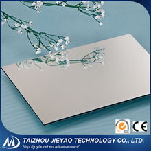 Excellent smoothness Perforated Screen Aluminum Composite Panel