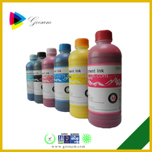 Water based pigment Ink for Canon IPF8000/8100 IPF9000/9100 IPF500/600/605/610 IPF700/710 printer