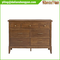 Wholesale Antique Style Cheap Chester Drawers