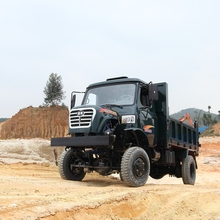 HL134 high quality wheel tractor