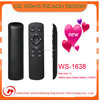 Newest tv remote control 2.4G USB RF remote control for andorid tv