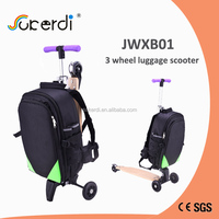 new design best adult lightweight cheap carry on wholesales travel luggage scooter