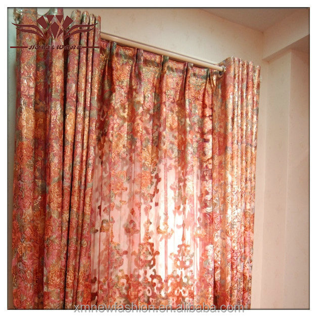 Dorma Plum Bloomsbury Lined Pencil Pleat Curtains Jacquard Chenille Upholstery Fabric High