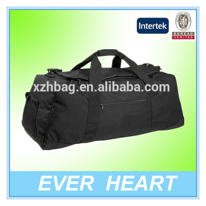 Sport Duffle Bag Custom Promotional Sport Bag