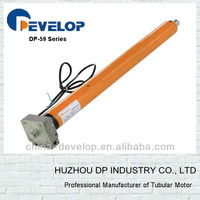59mm AC electric tubular motor for roller shutters and blinds