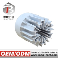 Die Cast for Street led light shell