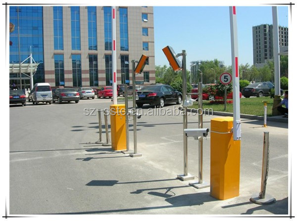 automatic car parking system barrier car parking system manufacturers