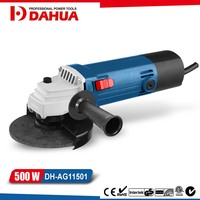 Water Angle Grinder China 500w