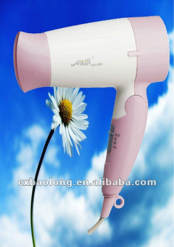 Promotion  Portable Magical hair straightener