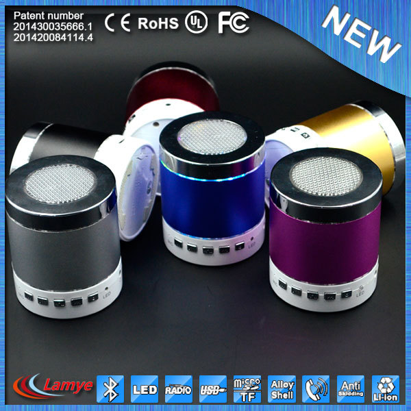 high end high power bluetooth 600 watt speakers