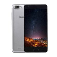 Original unlock dropshipping DOOGEE X20 5.0 inch Android 7.0 mobile phone MTK6580 Quad Core OTA 3G cellphone