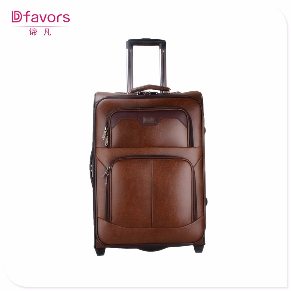 In stock hot and new air trolley luggage bag <strong>abs</strong> printed hard shell travel luggage with high quality