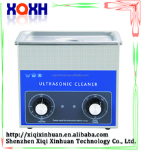wholesalers digital CE/FCC tested Ultrasonic Cleaners Special for cleaning electronic tool, jewelry, glasses